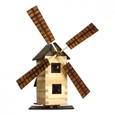 Walachia - Větrný mlýn