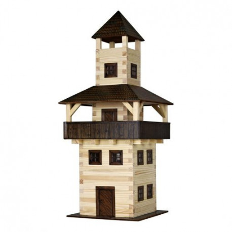 Walachia - Věž