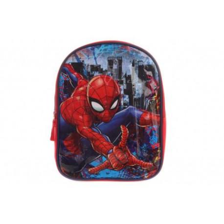 Batoh Spiderman lesklý