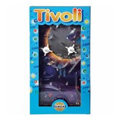 Pinball/Tivoli - velké