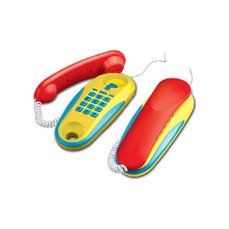 Telefon z pokoje do pokoje/Interkom