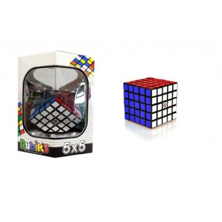 Rubikova kostka - 5x5