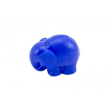 Pokladnička Slon plast 13cm asst 2 barvy 12+