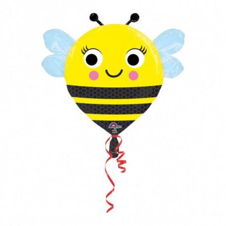 Fóliový balónek - Včelka