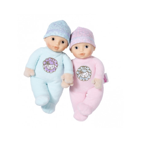 Baby Annabell Sweetie for babies, 2 druhy, 22cm