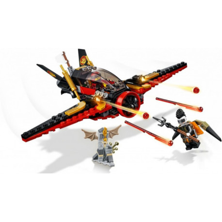 Lego Ninjago - Destinys Wing Set