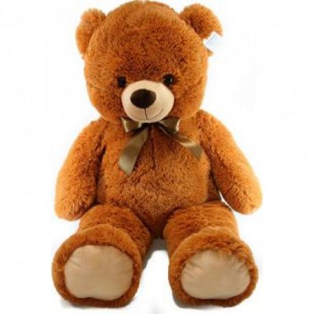 Medvěd světlý - plyšový