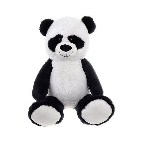 Medvěd Panda - plyšový