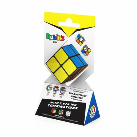 Rubikova kostka - 2 x 2