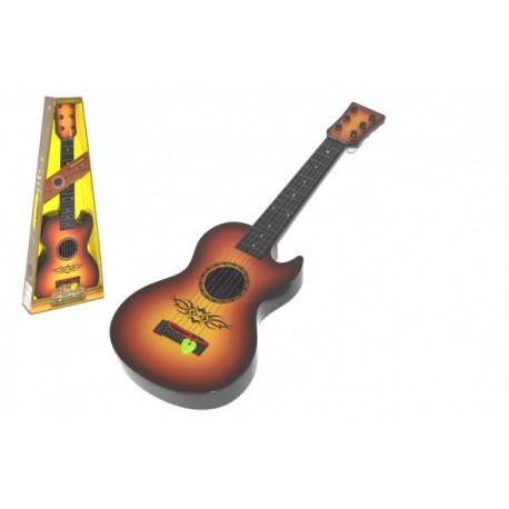 Kytara s trsátkem