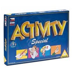 Activity special