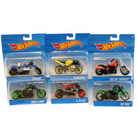 Hot Wheels - Motorka