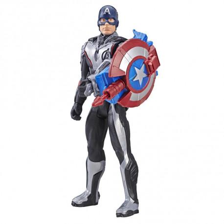 Avengers Titan Hero - Kapitán Amerika