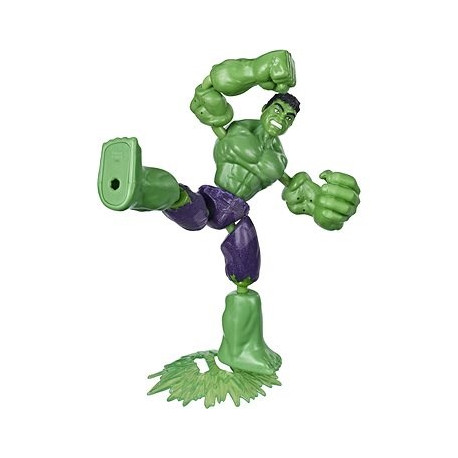 Avengers Band and Flex - Hulk