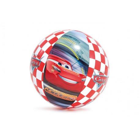 Nafukovací míč Cars 61 cm