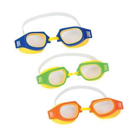 Plavecké brýle - 3-6 let