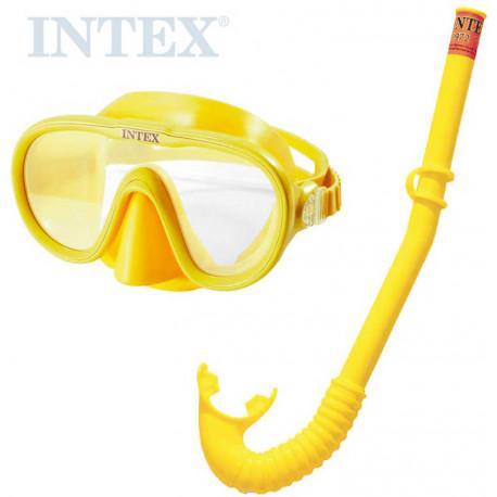Potápěčská sada - Brýle + šnorchl