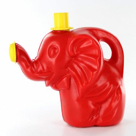 Konvička Slon