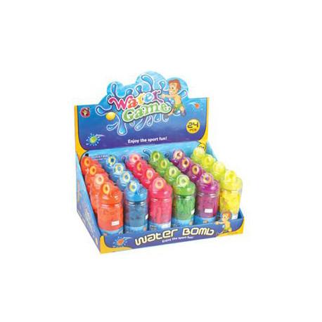 Vodní bomby/Balonky na vodu