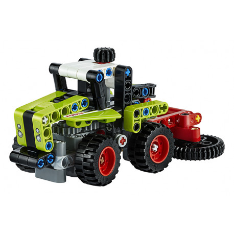 Lego Technic - Mini Claas Xerion