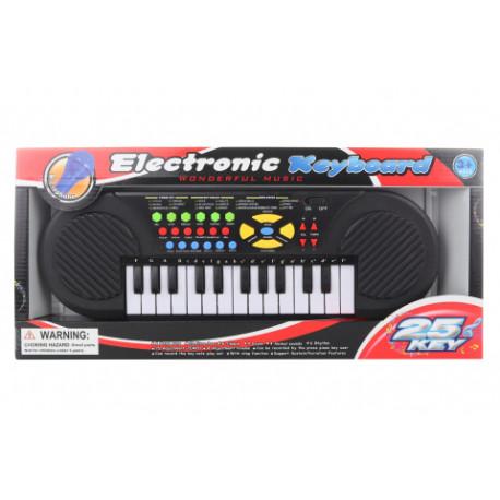 Pianko 25 kláves