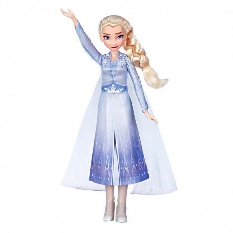 Frozen 2 /Ledové království - Zpívající Elsa