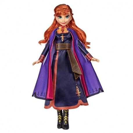 Frozen 2/Ledové království - Zpívající Anna