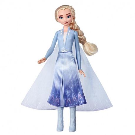 Frozen 2/Ledové království - Svítící Elsa