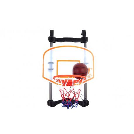 Basketbalový koš s počítadlem
