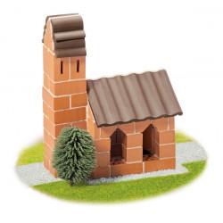 Stavebnice Teifoc - Kostel