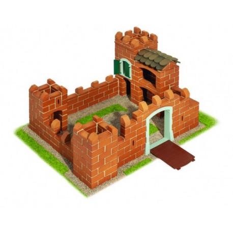 Stavebnice Teifoc - Rytířský hrad