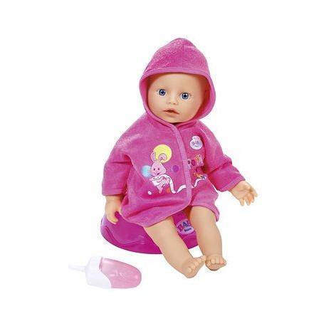 My Little baby Born - Učím se na nočník