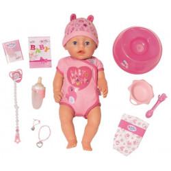 Baby Born Soft touch - holčička