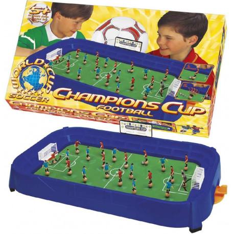 Stolní fotbal champion
