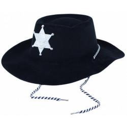 Klobouk Šerif - dospělý