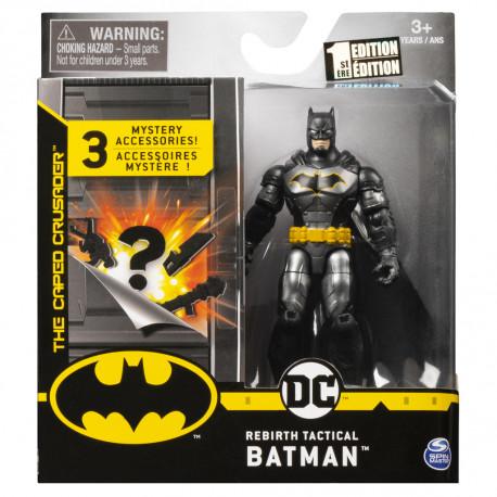 Batman - figurky hrdinů s doplňky, 10 cm