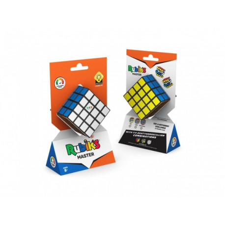 Rubikova kostka 4x4