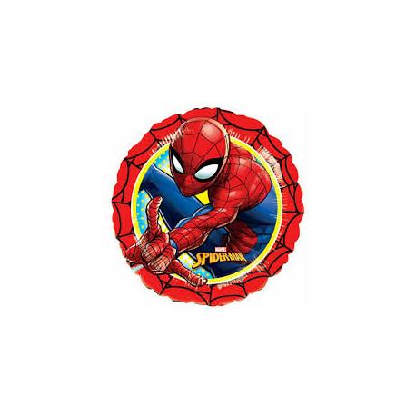 Fóliový balónek  - Spiderman, 45 cm