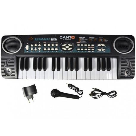 Klávesy/Piano elektronické
