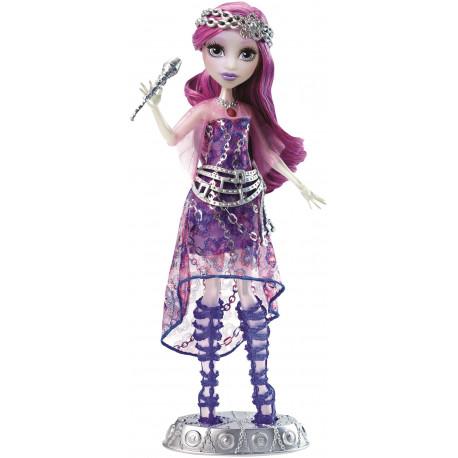 Monster High Ari Hauntington - hraje, svítí
