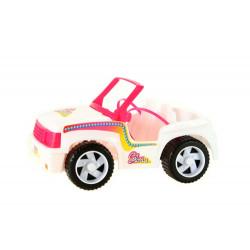 Sportovní auto pro panenky
