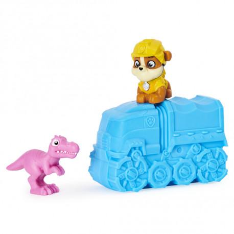 Tlapková Patrola - Mini figurky + dino, překvapení