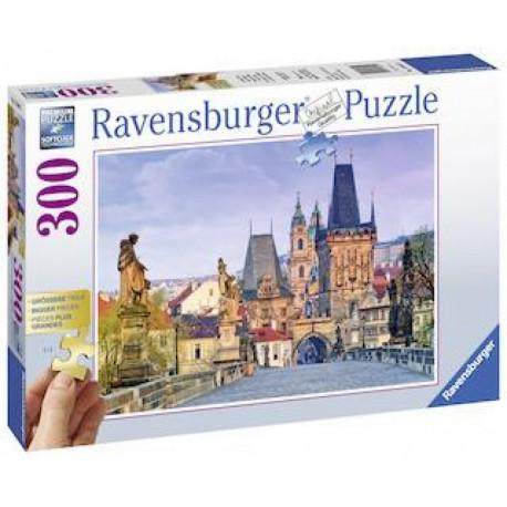 Puzzle Krásy Prahy - 300 dílků