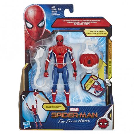 Spiderman - figurka, plastová
