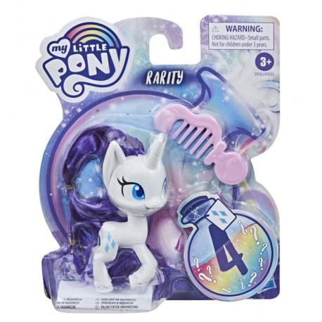 My little pony - Poníci z lahvičky