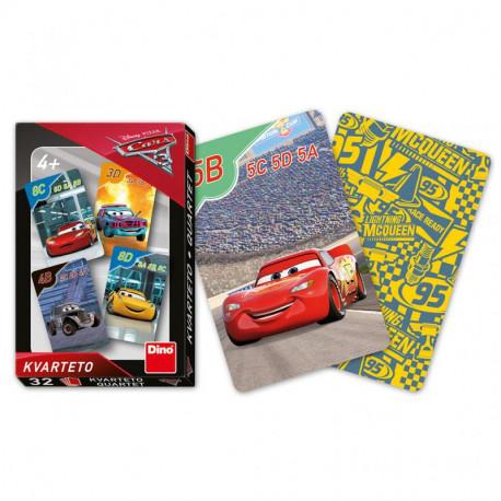 Kvarteto - Cars 3