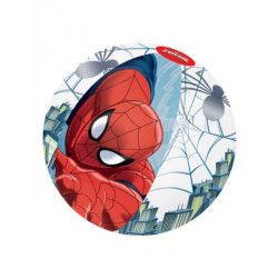Nafukovací míč - Spiderman, 51 cm
