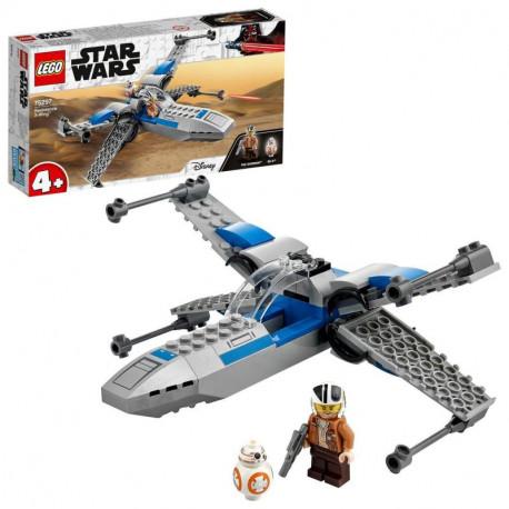 Lego Star Wars - Stíhačka X-wing