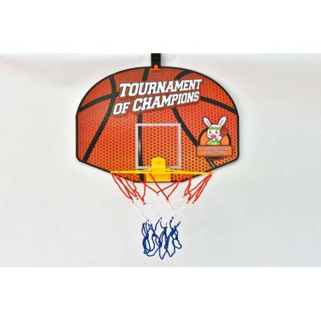 Basketbalový koš - malý, plastový