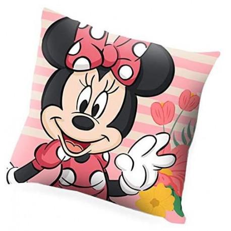 Polštářek Minnie - textilní